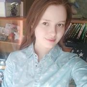 Ольга 19 Саратов