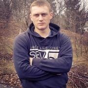 Сергій Гаврилко 31 год (Водолей) Ржищев