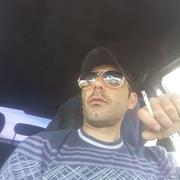 DAVID, 29, г.Ереван