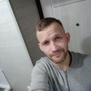 иван, 30, г.Жигулевск