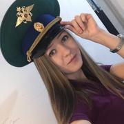 Алёна, 24, г.Курган