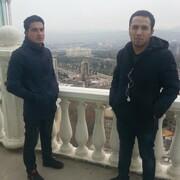 простой, 24, г.Душанбе