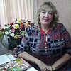 ТАТЬЯНА ПОПОВА, 61, г.Оса