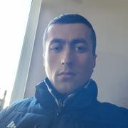 Inomjon Rozmetov 31 Ташкент