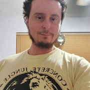 David McConnell 34 года (Дева) Майами