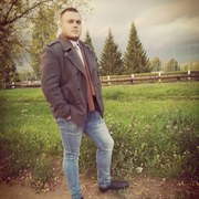 Владислав, 19, г.Кострома