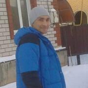 Рамиль Бурганов 37 Альметьевск