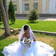 Аннушка 33 года (Весы) Североморск
