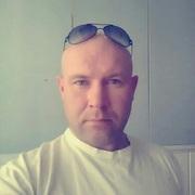 Константин Феоктистов, 38, г.Волчанск