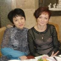 Людмила Орехова-Хатке, 54 года, Козерог, Поставы