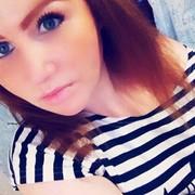 Кристина 24 года (Телец) Копейск