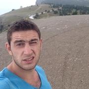 Рубен, 28, г.Камешково