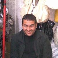 RASUL, 43 года, Водолей, Москва