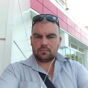 Джон Рум 36 лет (Рак) Вологда