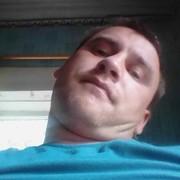 Денисик Зеленцов, 33, г.Тотьма