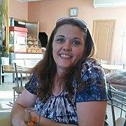 Ольга Гаврилова, 44, г.Пикалёво