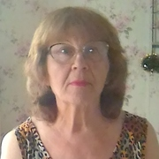 Валентина Жукова 68 Ульяновск