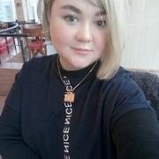 Евгения 31 год (Близнецы) Пермь