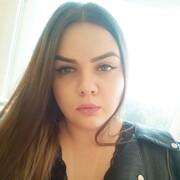 Марина, 23, г.Брянск