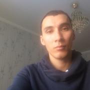 Рустам 33 Актобе