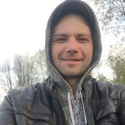 Алексей, 37, г.Колпино
