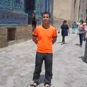 Халил, 35, г.Андижан
