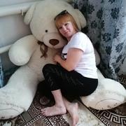 Светлана, 37, г.Калининск