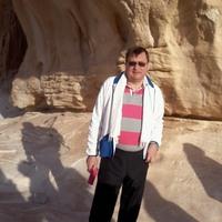 Юрий, 54 года, Овен, Одесса