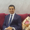 Zuhair, 41, Amman