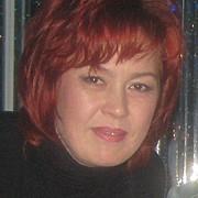 Эллина, 54, г.Радужный (Ханты-Мансийский АО)