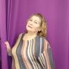 NINA, 65, Udomlya