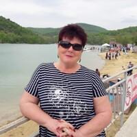 Елизовета, 63 года, Рак, Анапа