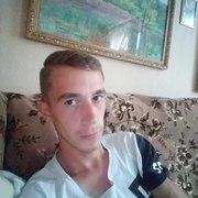 Иван Волков, 21, г.Гусев