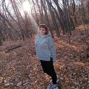 Анна, 28, г.Новокуйбышевск