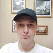 Антон 33 года (Скорпион) Печора