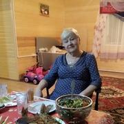 Людмила 70 Обнинск