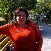 Наталья 39 лет (Козерог) Бердянск