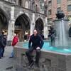 David, 35, г.Салоники