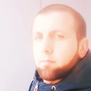 Дима, 30, г.Химки