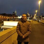 Дима Гарбузов 20 Москва