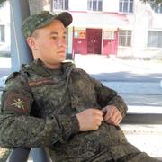 Руслан, 25, г.Сестрорецк