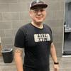madsen Thomas, 31, Las Vegas