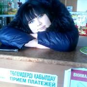 Ксения, 29, г.Балхаш