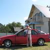 ГРІША, 56, г.Радехов