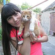 Елизавета 35 лет (Скорпион) Таганрог