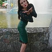 Натали из Острогожска желает познакомиться с тобой