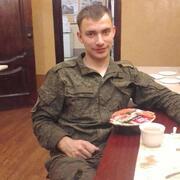Андрей 25 Томск