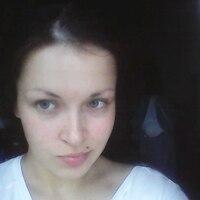 Аня, 29 лет, Телец, Санкт-Петербург