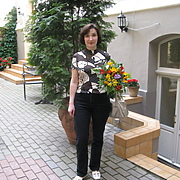 Ирина 54 года (Телец) Рига