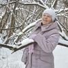 Ludmilla Safronova, 69, г.Камешково